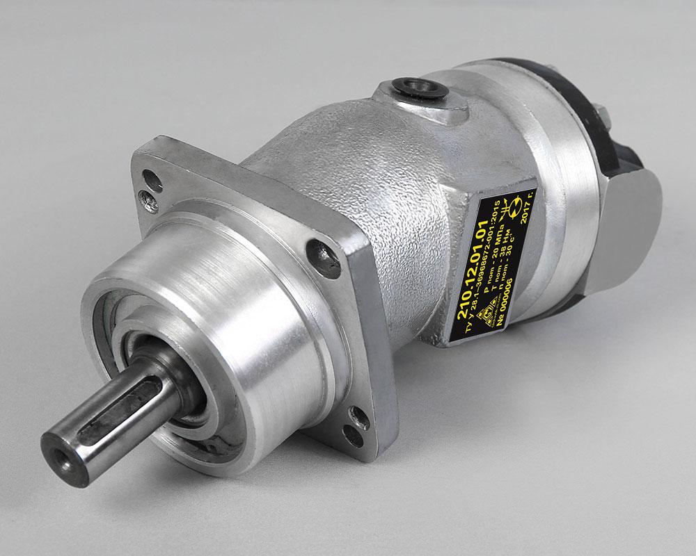 Гидромотор 210.12.01.01