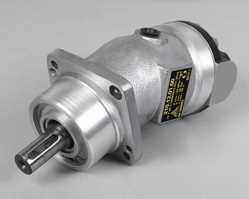 Гидромотор 210.12.01.00